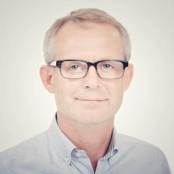 Mikael Bodelsson